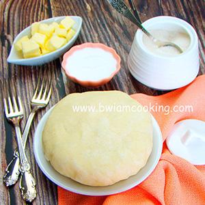 Как приготовить песочное тесто: 5 пошаговых рецептов
