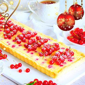 Необыкновенные десерты на Новый год
