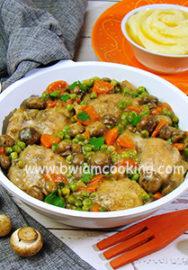 Что приготовить на ужин из курицы: 5 рецептов