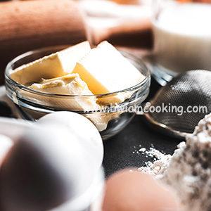 Как сделать крошку из муки и масла для песочного теста